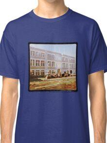 Giles Babel - Battleships and Poptarts Classic T-Shirt