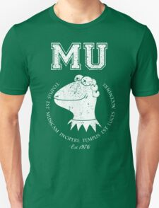 Muppet University T-Shirt