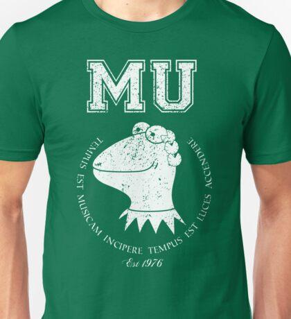 Muppet University Unisex T-Shirt