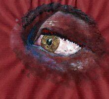 he watching you by keumurian elsa