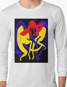 Red Heads Rutting 8 T-Shirt