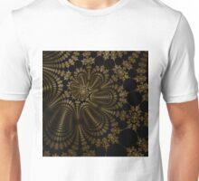 Spinning Gold I Unisex T-Shirt