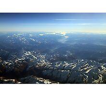 Dolomite Delight Photographic Print