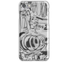 Monotone Perspective iPhone Case/Skin