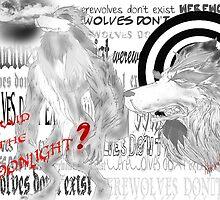 Afraid of the Moonlight?. by RebelInkGirl31