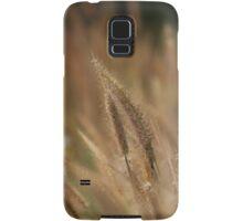 I love Grass. Samsung Galaxy Case/Skin