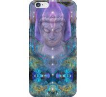 Buddha Blessing iPhone Case/Skin