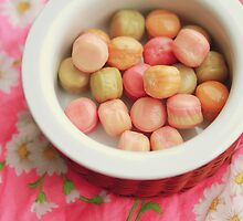 Candy by Lili Ana