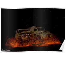 Hot Rods ????  Poster