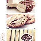 Chocolate by Lili Ana