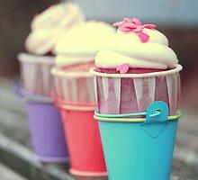 Cupcakes by Lili Ana