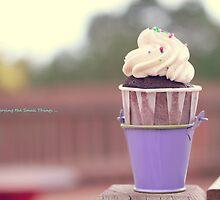 Cupcake by Lili Ana