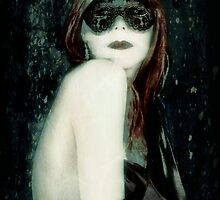 Subterranean by Jennifer Rhoades