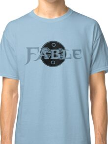Fable 3 Guild Seal Classic T-Shirt