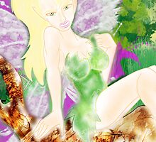 Do You Believe In Fairies? by RebelInkGirl31