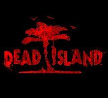 Dead island by Shaife