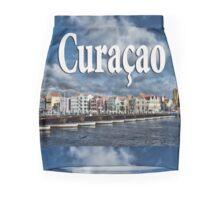 Curaçao Mini Skirt