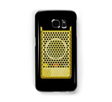 Beam me up Scotty Samsung Galaxy Case/Skin