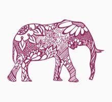 Elephant_aroon Kids Clothes