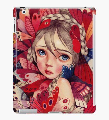 Butterfly Sanctuary  iPad Case/Skin