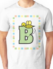 B is For T-Shirt
