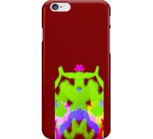 Fracturous iPhone Case/Skin