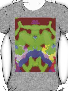 Fracturous T-Shirt