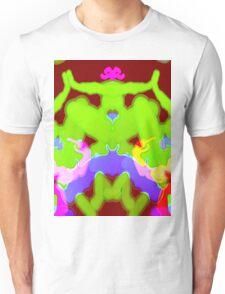 Fracturous Unisex T-Shirt