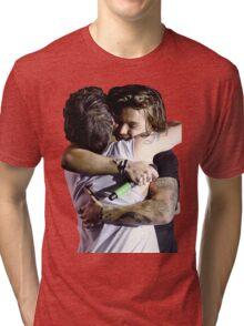 larry otra hug Tri-blend T-Shirt