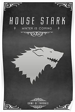 House Stark by liquidsouldes
