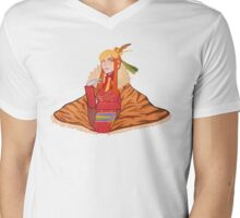 Hatoful Boyfriend - Tohri Mens V-Neck T-Shirt