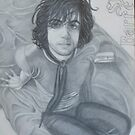 Syd Barrett by Kashmere1646
