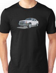 Chevrolet Avalanche Unisex T-Shirt