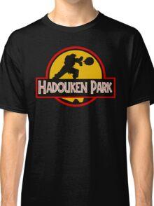 Hadouken Park Classic T-Shirt