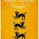 House Clegane by liquidsouldes