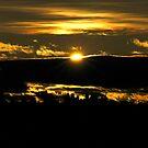 North Berwick Sunset by photobymdavey