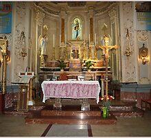 Chiesa di San Giuseppe by Janone