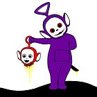 Deviltubbies - Look What I Found by dubart