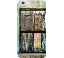 Door To The UnKnown iPhone Case/Skin