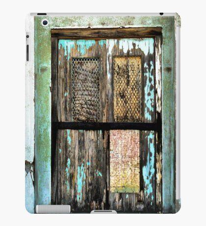Door To The UnKnown iPad Case/Skin