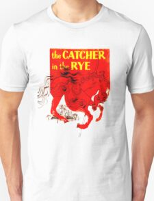 For the Holden Caulfield in all of us T-Shirt
