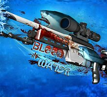 Scout   Blood in water by Gamers