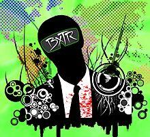 BXTR by dubart