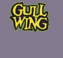 Gullwing Trucks Logo by BUB THE ZOMBIE