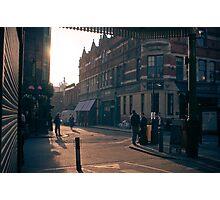 borough market.v2 Photographic Print