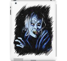 Scary Zone iPad Case/Skin