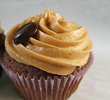 Mocha Choca Cupcakes by staticpotato