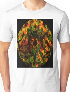 Reflections in the Eye of Pleasure Unisex T-Shirt