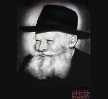 The Rebbe Unisex T-Shirt