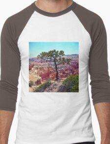 Canyon View Men's Baseball ¾ T-Shirt
